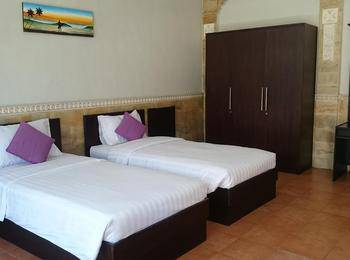 Hana Kuta Beach Hotel Bali - Superior Room Only Regular Plan