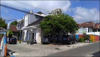 Trias Mulia Premium Homestay Kota Batu