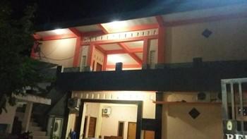 Wisma Dhana Syariah Hotel