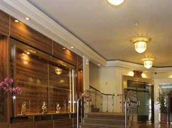 Yasmin Hotel Makassar