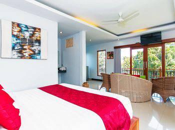 ZEN Premium Ubud Hanoman II Bali - Double Room Regular Plan