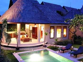Mutiara Resort Seminyak - Suite 1 Kamar Minimun Stay 3 Nights