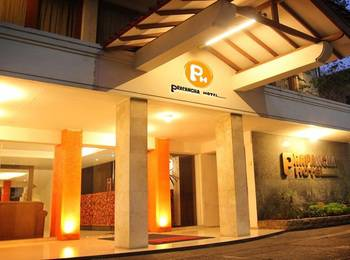Hotel Prapancha Jakarta - Standard Room Only Regular Plan