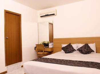 Hotel Prapancha Jakarta - Superior Room With Breakfast Regular Plan