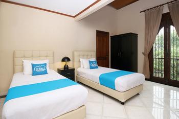 Airy Lebak Bulus Raya 49Z Jakarta Jakarta - Grand Deluxe Twin Room Only Special Promo May 33
