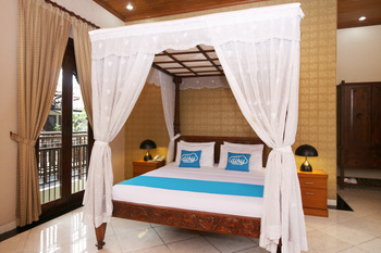 Airy Lebak Bulus Raya 49Z Jakarta Jakarta - Suite Double Room Only Special Promo May 33