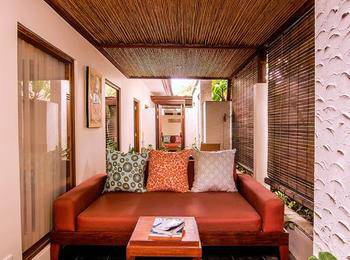 Rama Residence Petitenget Bali - One Bedroom Suite with Breakfast Basic