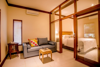 Rama Residence Petitenget Bali - Studio Room with Breakfast Basic
