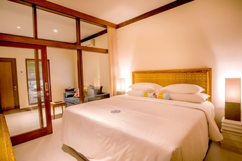 Rama Residence Petitenget Bali - Studio Room Regular Plan