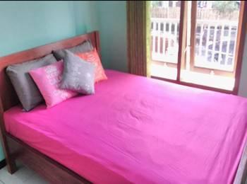 Fariz Villa Malang - Villa 4 Bedrooms Regular Plan