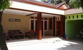Rivana Homestay Pangandaran - Standart Room Minimum Stay 2 Night