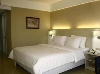 Hotel Sandjaja Palembang - Executive King Breakfast Regular Plan