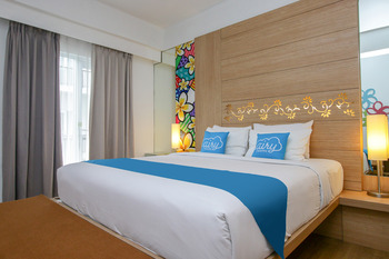 Airy Premier Seminyak Cendrawasih 28 Kuta - Suite Double Room Only Special Promo Sep 50