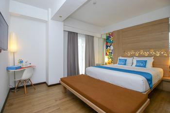Airy Premier Seminyak Cendrawasih 28 Kuta - Suite Double Room with Breakfast Special Promo Sep 50