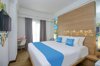 Airy Premier Seminyak Cendrawasih 28 Kuta - Superior Double Room Only Special Promo 11
