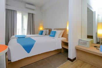 Airy Premier Seminyak Cendrawasih 28 Kuta - Suite Family Room with Breakfast Special Promo 11