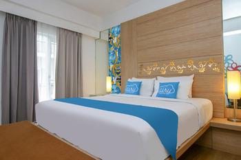 Airy Premier Seminyak Cendrawasih 28 Kuta - Suite Double Room with Breakfast Special Promo 11