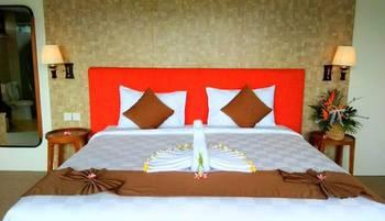 UbudOne Resort & Villas Bali - Deluxe Room Regular Plan