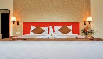 UbudOne Resort & Villas Bali - Deluxe Room with Balcony Regular Plan