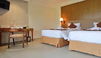 UbudOne Resort & Villas Bali - Family Room Mountain View Regular Plan