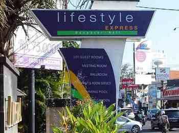 Merak Lifestyle Hotel Denpasar