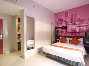 Grand Lifestyle Hotel Denpasar - Superior Room Only Stay 3 N get 45% Off