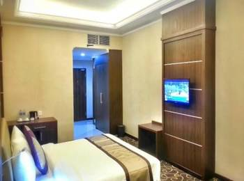 Adhiwangsa Hotel Solo - Deluxe - Room Only Regular Plan