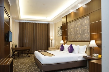 Adhiwangsa Hotel Solo - Deluxe - with Breakfast Save 25%