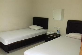 Hotel Srikandi Delanggu Klaten - Superior Twin  Regular Plan