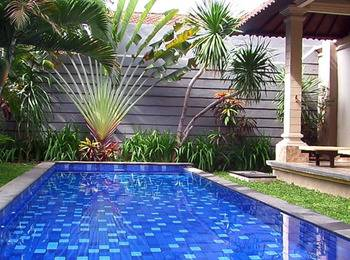 Bali Krisna Apartment and Villa Seminyak
