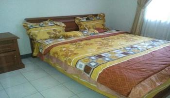 Santibi's Villa Kota Bunga Melati C Cianjur - Villa 2 Bedroom Regular Plan