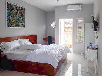 House Acasia Syariah Yogyakarta - SALE Room Regular Plan
