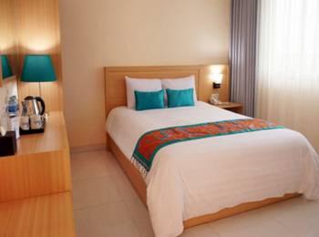 Dermaga Keluarga Hotel Yogyakarta - Standard Room Only Regular Plan