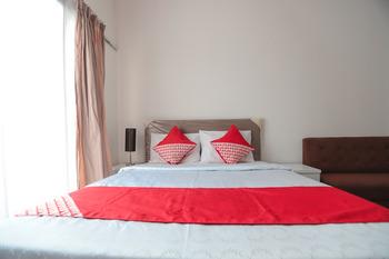 OYO 246 Koen Panorama Jakarta - suite double Room Regular Plan