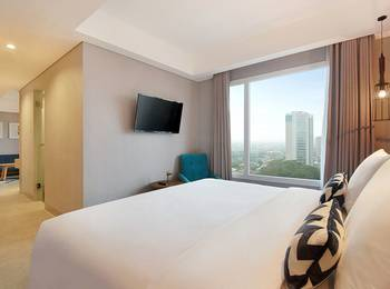 Swiss Belinn Simatupang Jakarta - Premier Suite Regular Plan