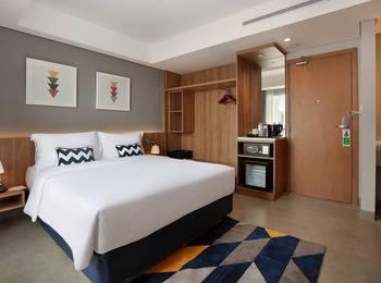 Swiss Belinn Simatupang Jakarta - Deluxe Queen Room Long Stay 5N - 20%