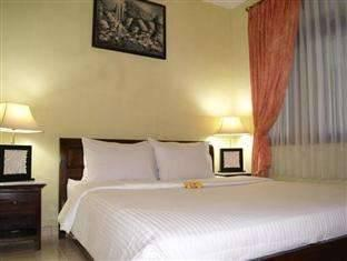 Puri Bunga Inn Bali - Standard Room Only Regular Plan