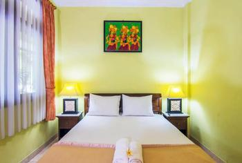 Puri Bunga Inn Bali - Superior Room Only SAFECATION