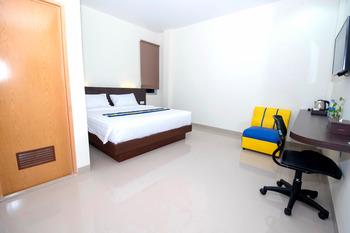 Neo Borneo Singkawang Singkawang - Deluxe Room Breakfast Regular Plan