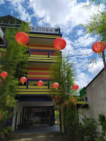 Neo Borneo Singkawang