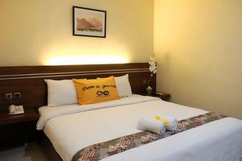 Gapura Residence Airport Semarang Semarang - Deluxe Room Longstay Weekly