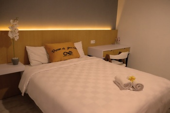 Gapura Residence Airport Semarang Semarang - Deluxe Suite Longstay Weekly