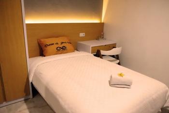 Gapura Residence Airport Semarang Semarang - Superior Room Regular Plan