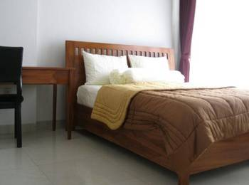 Lembang Guest House Bandung - Single Bed Regular Plan