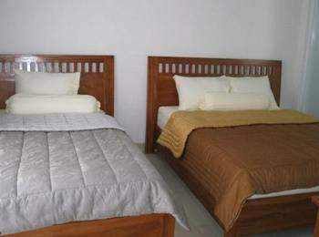 Lembang Guest House Bandung - Double Bed Regular Plan