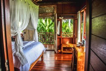 Kubu Jamu Ubud Bali - One Bedroom Cottage Room Only Regular Plan