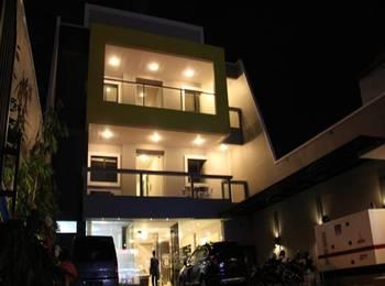 Hotel SWK 95