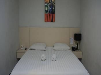 Hotel SWK 95 Surabaya - Deluxe Room Regular Plan