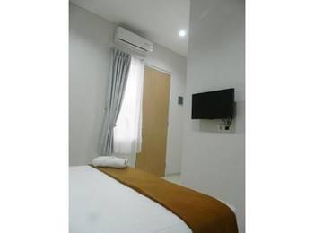 MK House Tendean Jakarta - Standard Room - Breakfast Included EOY Deal - 30%
