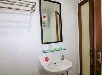 NIDA Rooms Airport Road Pakualaman - Double Room Single Occupancy Special Promo